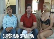 DVD-1-Secrets-of-Superman-Stamina-revealed-part-1