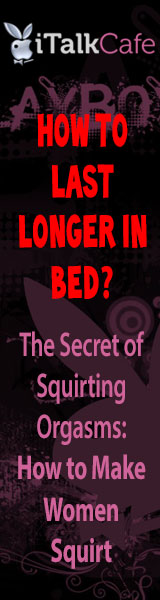 How to last longer in bed? The secret of squirting orgasm: How to make women squirt